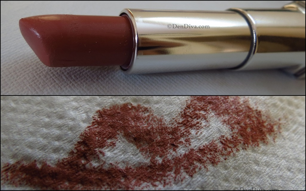 Maybelline Color Sensational Totally Toffee Review & Swatch