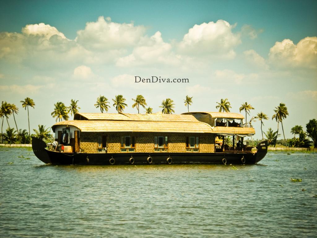 Alleppey & Kumarakom Trip