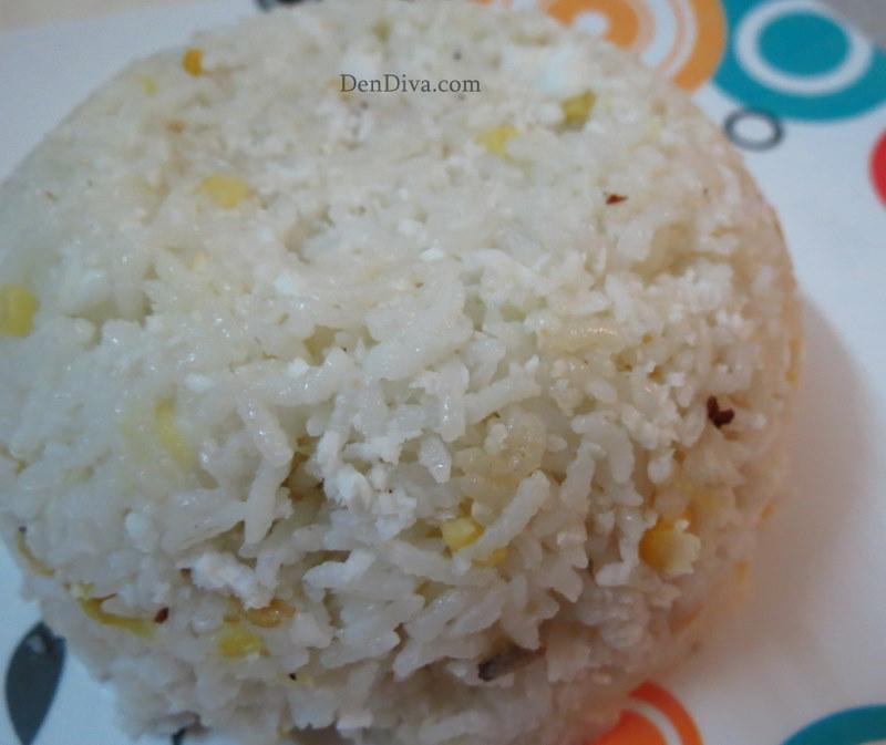 Odiya Khichdi Recipe