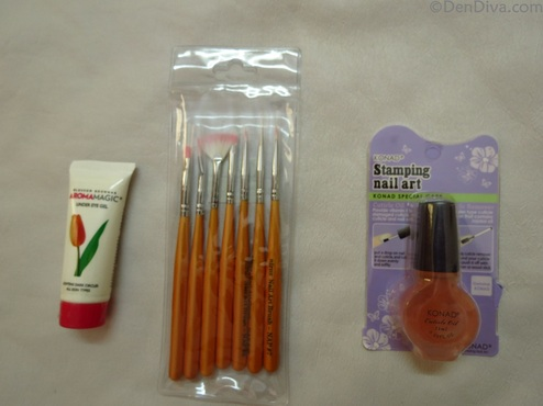 Beauty & Nail art products Haul - Slassy.com