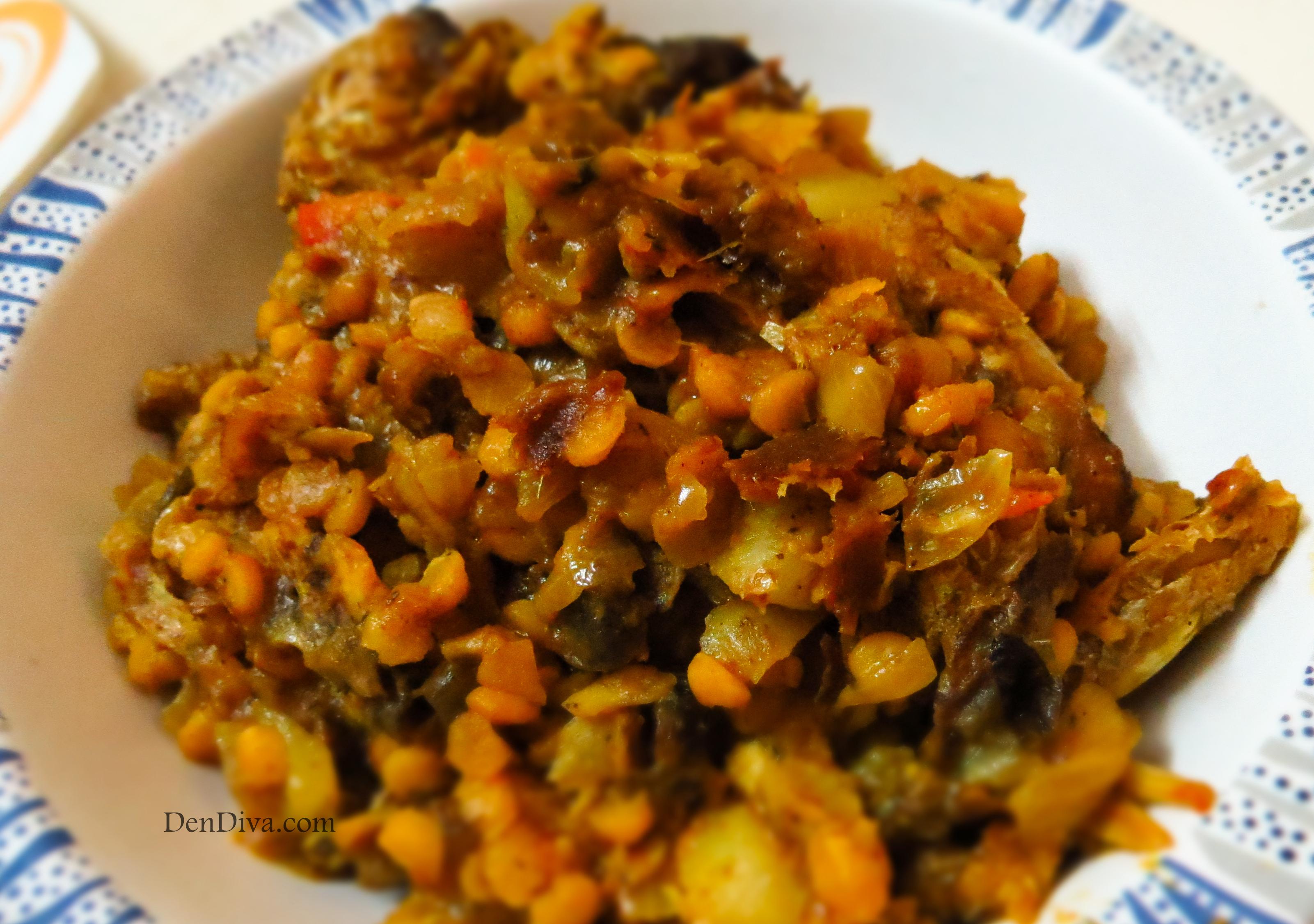 Macha Chencheda Recipe