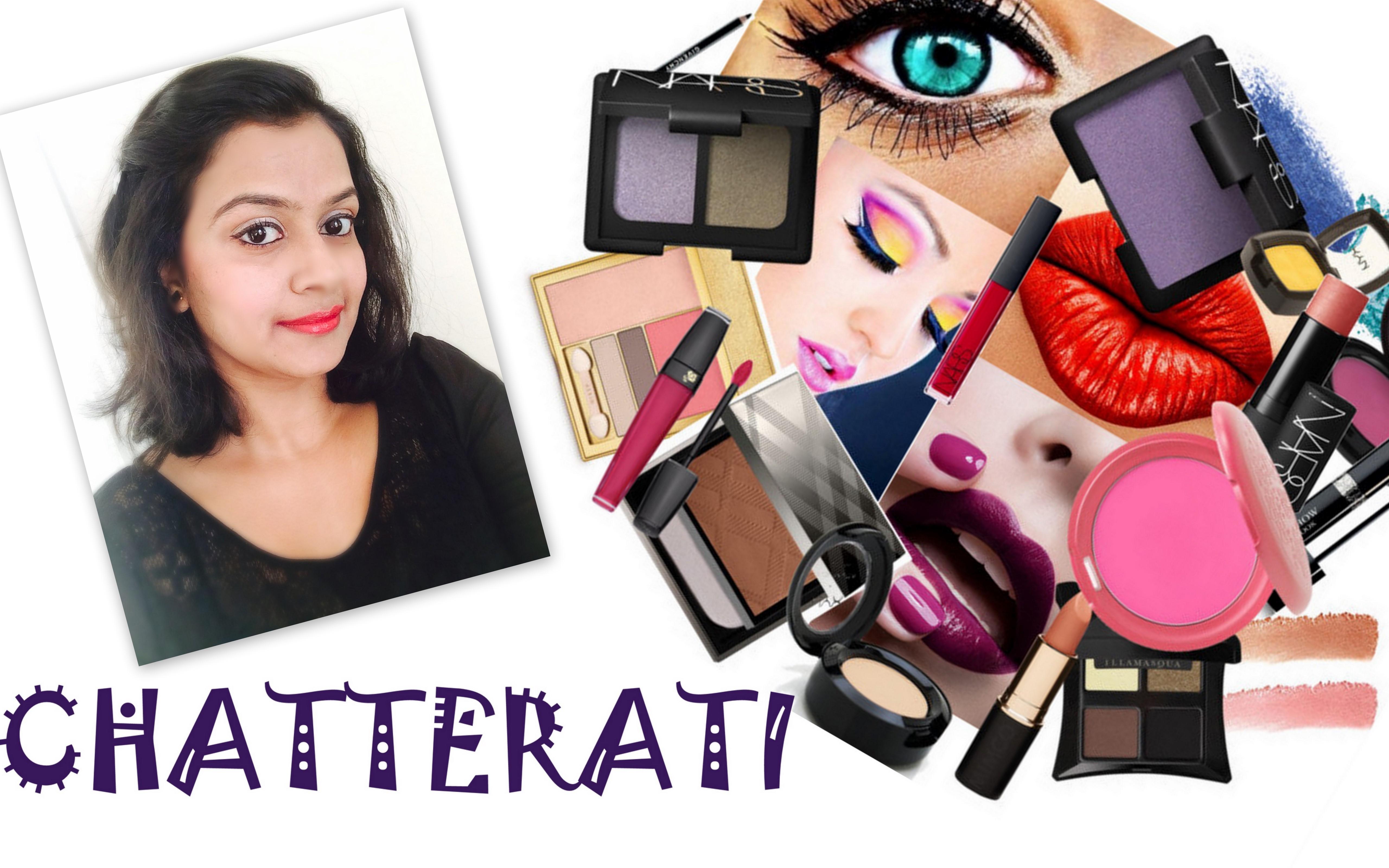CHATTERATI : Meet Rachna of My Beauty Express