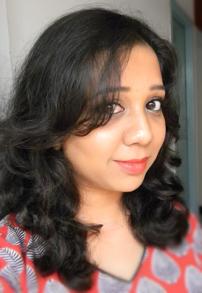 CHATTERATI :Meet Shweta of Glam n Gloss.com