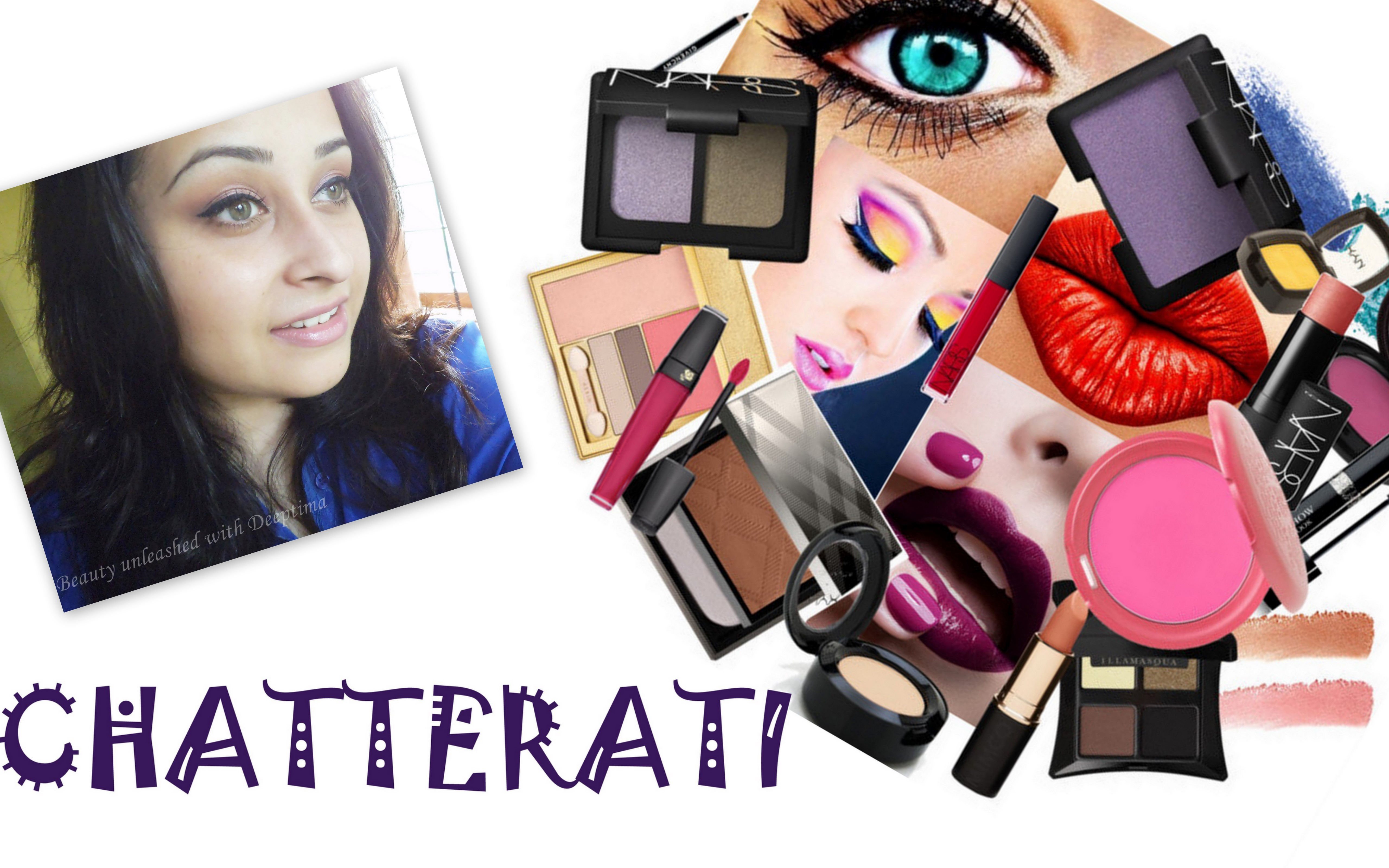 CHATTERATI :Meet Deeptima of Beauty Unleashed with Deeptima