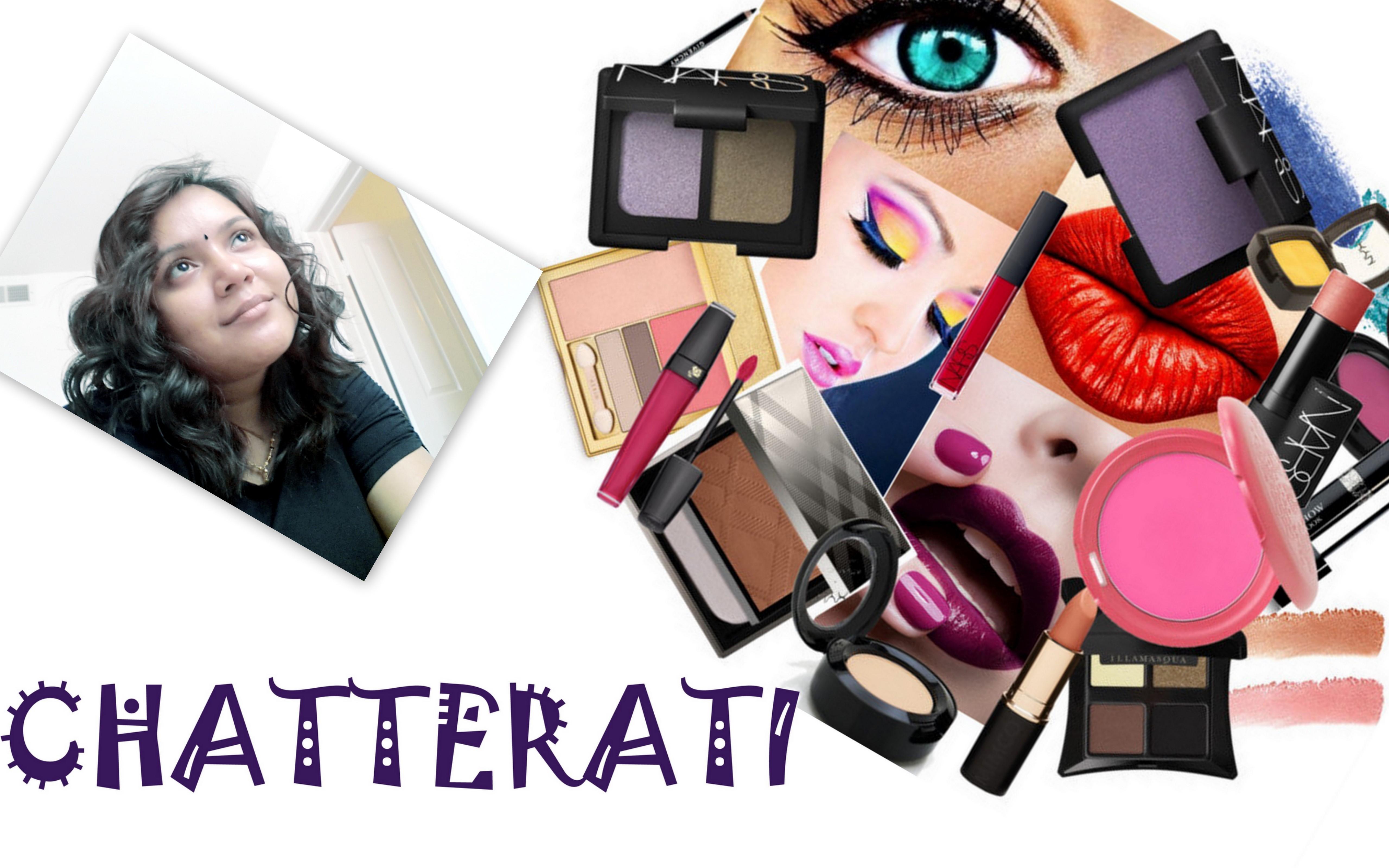 CHATTERATI :Meet Soumya of LovelyNailsNPrettyHairstyles