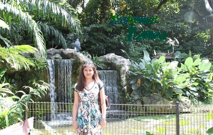 CHATTERATI :Meet Renu of My Beauty Junction