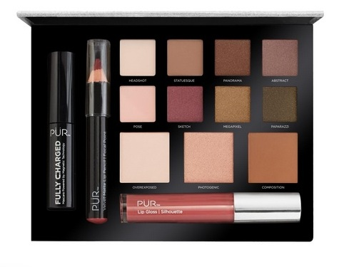 Best Day/Night Palette – PUR Love Your Selfie 2 Day & Night Palette