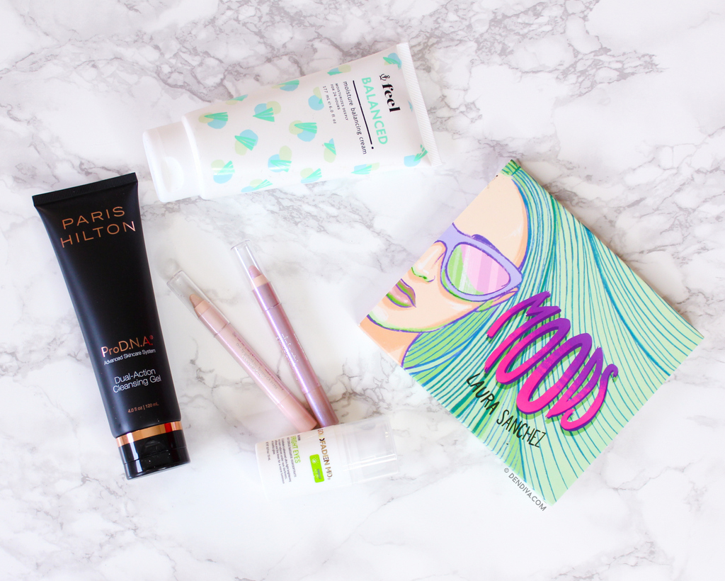 Get Monthly Beauty & Skincare fix from Glam Bag Plus by Ipsy – DenDiva